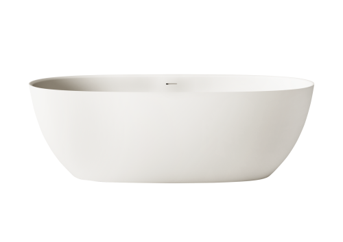 PAA Silkstone freestanding bath BELLA 1705 x 800 mm